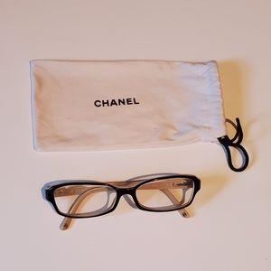 👓CHANEL glasses
